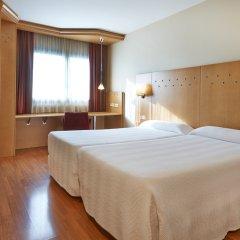 Отель NH Barcelona La Maquinista комната для гостей фото 4