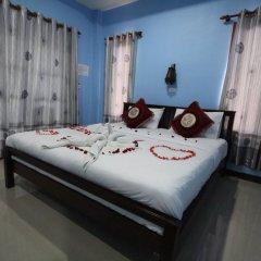 Отель Lanta Family Resort Ланта комната для гостей фото 4