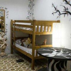 Hostel Jones - Hostel Слима комната для гостей фото 4