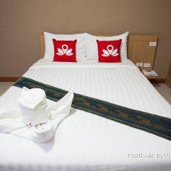Отель ZEN Rooms Vibhavadee-Rangsit комната для гостей