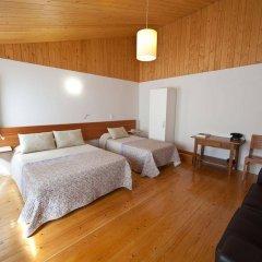 Отель A. Montesinho Turismo комната для гостей фото 4
