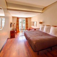 Отель Villa Real Hotel Испания, Мадрид - 12 отзывов об отеле, цены и фото номеров - забронировать отель Villa Real Hotel онлайн комната для гостей фото 2