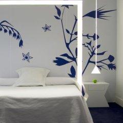 Отель Room Mate Mario Испания, Мадрид - 2 отзыва об отеле, цены и фото номеров - забронировать отель Room Mate Mario онлайн фитнесс-зал фото 2