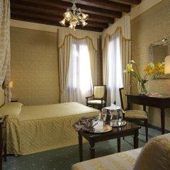 Отель Ca Doro Венеция комната для гостей фото 4