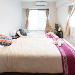 Отель Tsudoi Inn Fukuoka 2 Япония, Хаката - отзывы, цены и фото номеров - забронировать отель Tsudoi Inn Fukuoka 2 онлайн комната для гостей фото 3