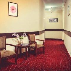 Отель Margo Palace Hotel Грузия, Тбилиси - 1 отзыв об отеле, цены и фото номеров - забронировать отель Margo Palace Hotel онлайн интерьер отеля фото 2