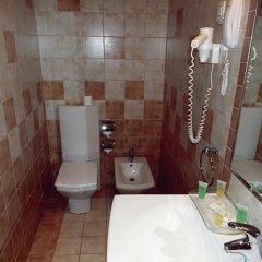 Belle Vue Hotel Амман ванная