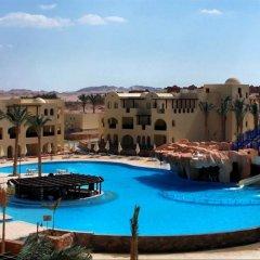 Отель Stella Di Mare Makadi Gardens Resort & Spa бассейн фото 2