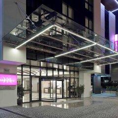 Отель Mercure Istanbul Altunizade интерьер отеля фото 3