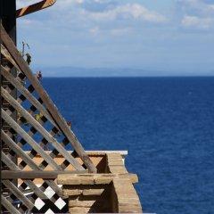 Отель Yria Греция, Закинф - отзывы, цены и фото номеров - забронировать отель Yria онлайн пляж