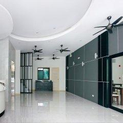 SunSeaSand Hotel Патонг сауна