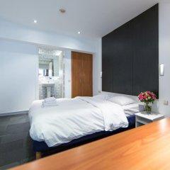 Отель Azimut Flathotel Aparthotel Бельгия, Брюссель - отзывы, цены и фото номеров - забронировать отель Azimut Flathotel Aparthotel онлайн фото 8