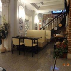 Гостиница Бентлей интерьер отеля фото 7