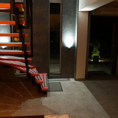 Отель Sleepinn Польша, Гданьск - отзывы, цены и фото номеров - забронировать отель Sleepinn онлайн интерьер отеля