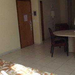 Отель Comfort Inn & Suites Ribeirão Preto Бразилия, Рибейран-Прету - отзывы, цены и фото номеров - забронировать отель Comfort Inn & Suites Ribeirão Preto онлайн удобства в номере