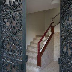 Отель Casa Rosa Порту сауна