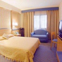 Отель Gran Versalles Испания, Мадрид - 13 отзывов об отеле, цены и фото номеров - забронировать отель Gran Versalles онлайн комната для гостей фото 5