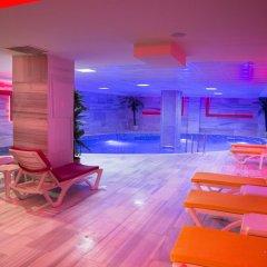 Buyuk Velic Hotel Турция, Газиантеп - отзывы, цены и фото номеров - забронировать отель Buyuk Velic Hotel онлайн бассейн
