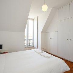 Апартаменты Portugal Ways Conde Barao Apartments комната для гостей фото 3
