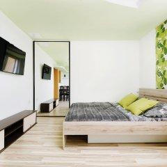 Отель Plocka 4 Польша, Варшава - отзывы, цены и фото номеров - забронировать отель Plocka 4 онлайн сауна