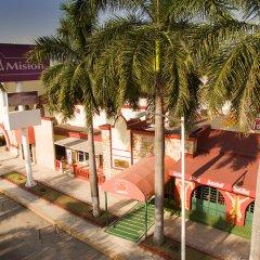 Отель Mision Ciudad Valles Мексика, Сьюдад-Вальес - отзывы, цены и фото номеров - забронировать отель Mision Ciudad Valles онлайн пляж