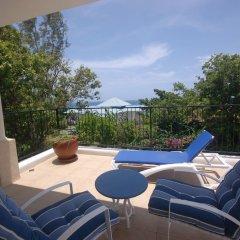 Отель Mi Amor, Silver Sands 4BR бассейн фото 3