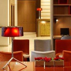 Golden Tulip Berlin Hotel Hamburg интерьер отеля