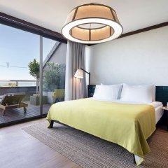 Отель Voyage Belek Golf & Spa - All Inclusive Белек комната для гостей