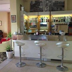 Hotel Zaghini Римини гостиничный бар