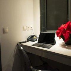 Отель Liberty Hotel Греция, Афины - отзывы, цены и фото номеров - забронировать отель Liberty Hotel онлайн удобства в номере
