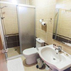 Herton Hotel ванная