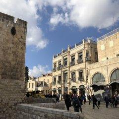 New Imperial Hotel Израиль, Иерусалим - 1 отзыв об отеле, цены и фото номеров - забронировать отель New Imperial Hotel онлайн фото 9