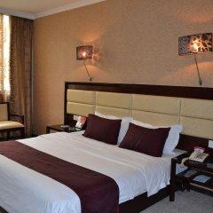Отель Shenzhen Tourism Trend Hotel Китай, Шэньчжэнь - отзывы, цены и фото номеров - забронировать отель Shenzhen Tourism Trend Hotel онлайн фото 5