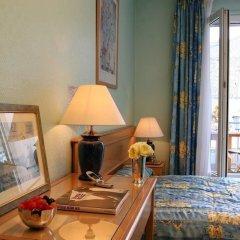 Отель Hôtel de Suez удобства в номере фото 2