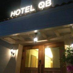 Hotel QB Seoul Dongdaemun бассейн