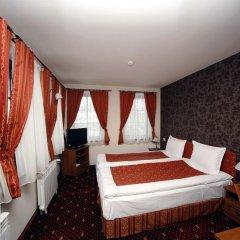 Hotel Hadjiite комната для гостей фото 4