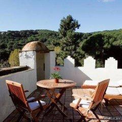 Отель Castell de LOliver Испания, Сан-Висенс-де-Монтальт - отзывы, цены и фото номеров - забронировать отель Castell de LOliver онлайн фото 2