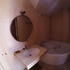 Отель Nevadasuite Apartamentos ванная