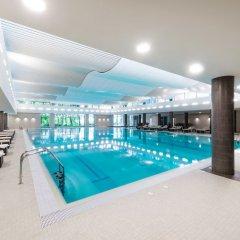 Гостиница Parklane Resort and Spa в Санкт-Петербурге - забронировать гостиницу Parklane Resort and Spa, цены и фото номеров Санкт-Петербург фото 3