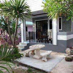 Отель Poopreaw Resort фото 6
