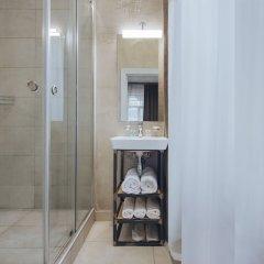 Custos Hotel Tsvetnoy Boulevard ванная фото 2