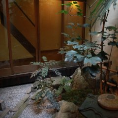 Отель Zen Oyado Nishitei Фукуока фото 17