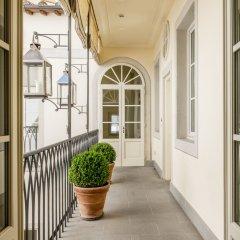 Отель J.K. Place Firenze интерьер отеля фото 2