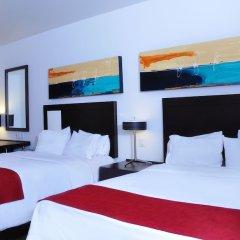 Отель Holiday Inn Express Guadalajara Autonoma Мексика, Запопан - отзывы, цены и фото номеров - забронировать отель Holiday Inn Express Guadalajara Autonoma онлайн фото 10