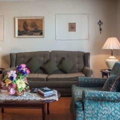 Отель Ocean View Suit-Montego Bay Club Resort Ямайка, Монтего-Бей - отзывы, цены и фото номеров - забронировать отель Ocean View Suit-Montego Bay Club Resort онлайн комната для гостей фото 4