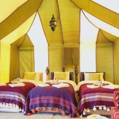 Отель Sahara Royal Camp Марокко, Мерзуга - отзывы, цены и фото номеров - забронировать отель Sahara Royal Camp онлайн спа