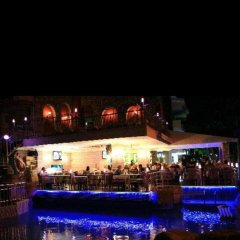 Club Dante Apartments Турция, Мармарис - отзывы, цены и фото номеров - забронировать отель Club Dante Apartments онлайн развлечения