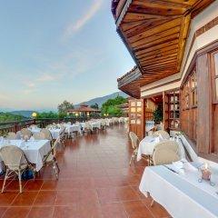 Montana Pine Resort Турция, Олудениз - 2 отзыва об отеле, цены и фото номеров - забронировать отель Montana Pine Resort - All Inclusive онлайн гостиничный бар