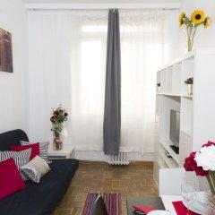 Отель Alaia Oshum Gran Vía комната для гостей фото 3