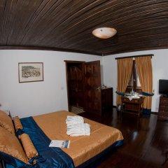 Отель Porto Carras Villa Galini удобства в номере фото 2